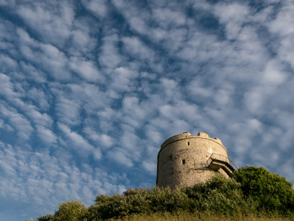 Mount Batten Tower Plymouth